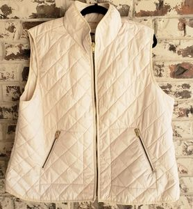 Old Navy | quilted vest